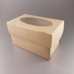 Popierinės dėžutės MUF2