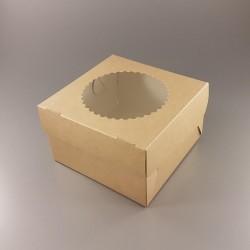 Popierinės dėžutės MUF4