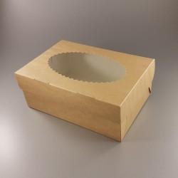 Popierinės dėžutės MUF6