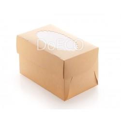 Popierinės dežutės MUF2